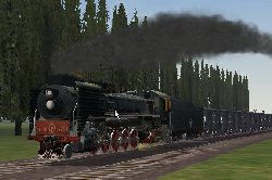 Download Steam Locomotive